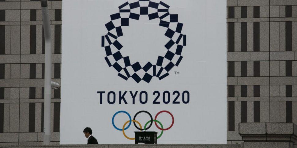 2020 Olympic Games postponed d...