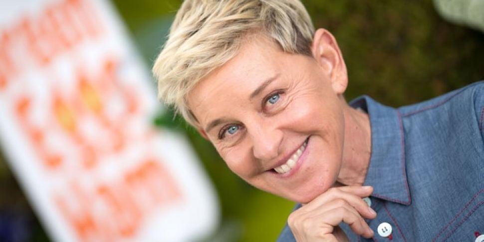 Why Is Ellen DeGeneres Being T...