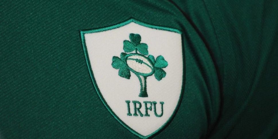 IRFU and Rugby Players Ireland...