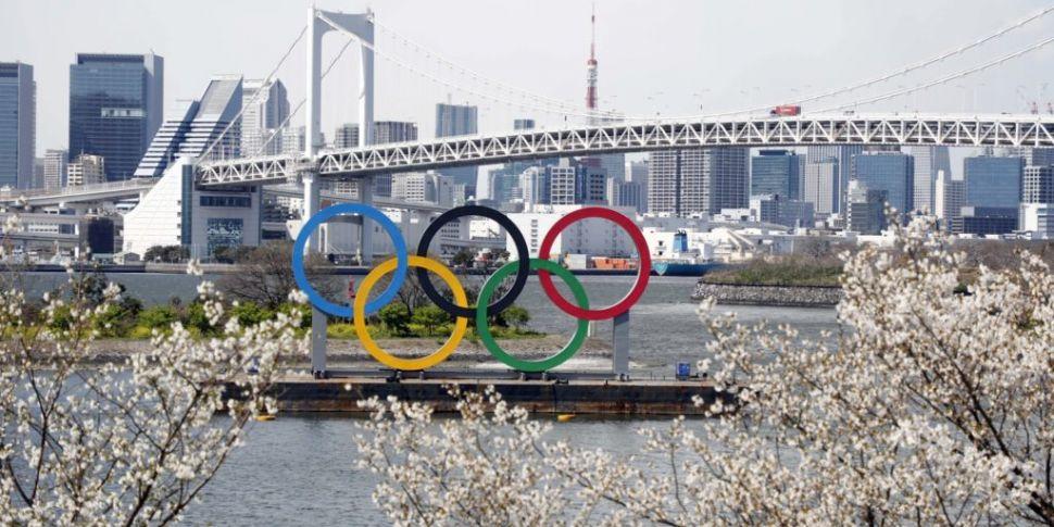 Rescheduled Tokyo Olympics