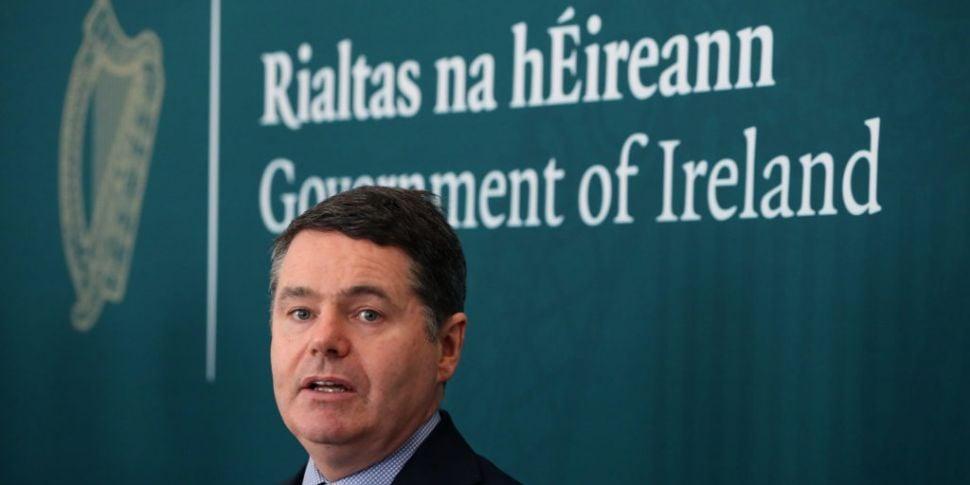 Finance Minister Confirms Publ...