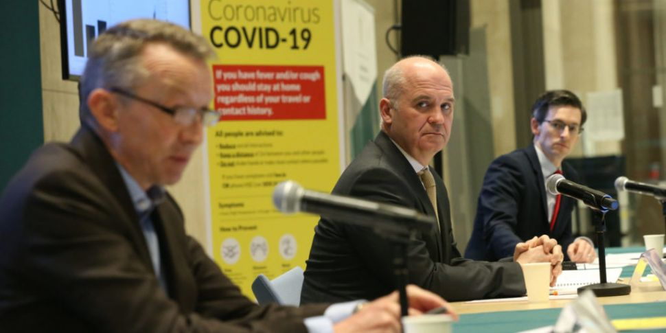 Ten More Coronavirus Deaths