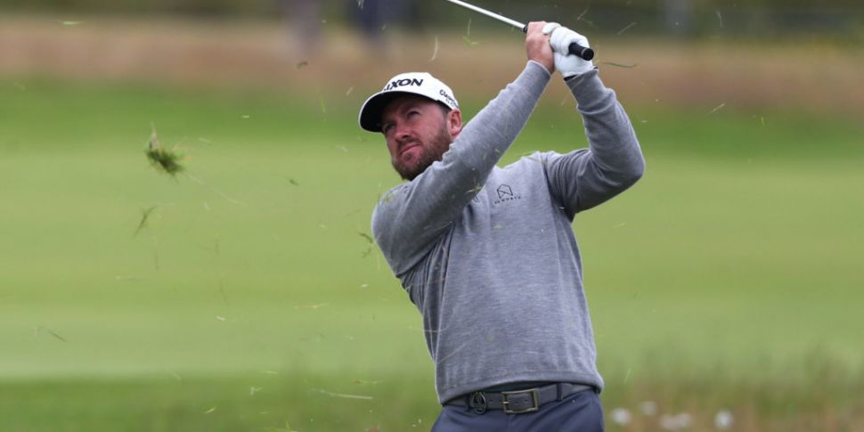 Graeme McDowell out of Travele...