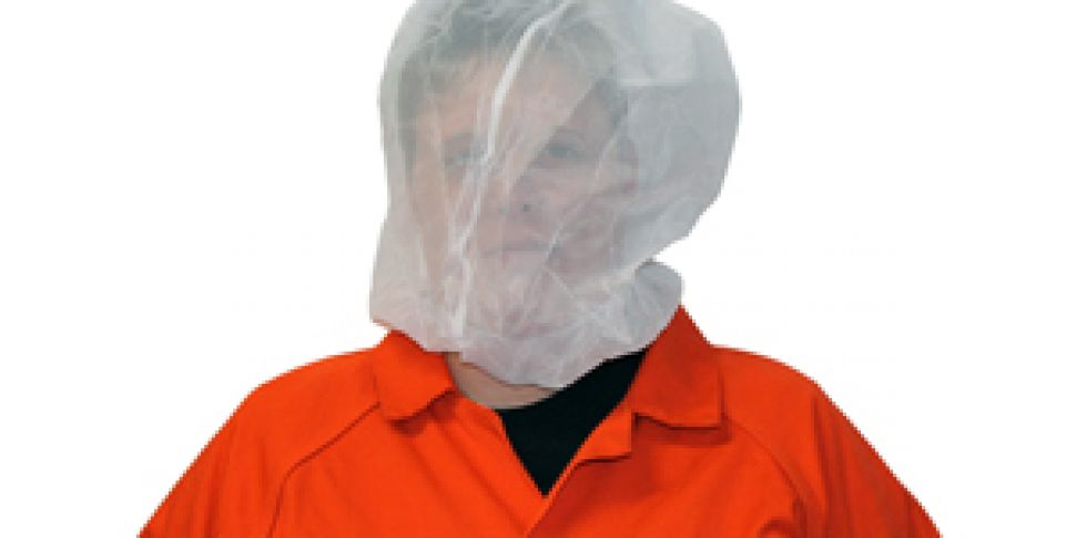 Gardai To Be Issued With 'Spit...
