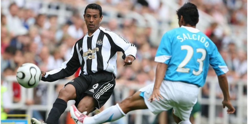 Nolberto Solano arrested for b...
