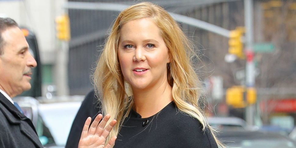 Amy Schumer Changes Son's Name