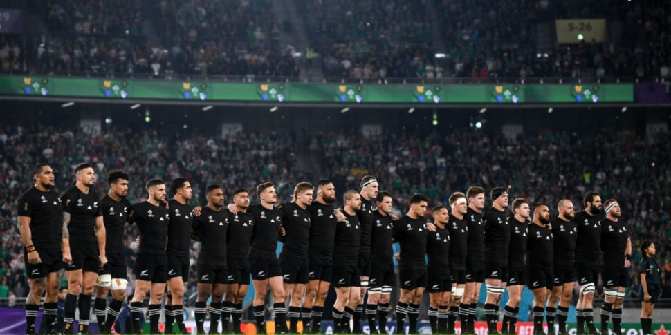 New Zealand Rugby confirms pay...