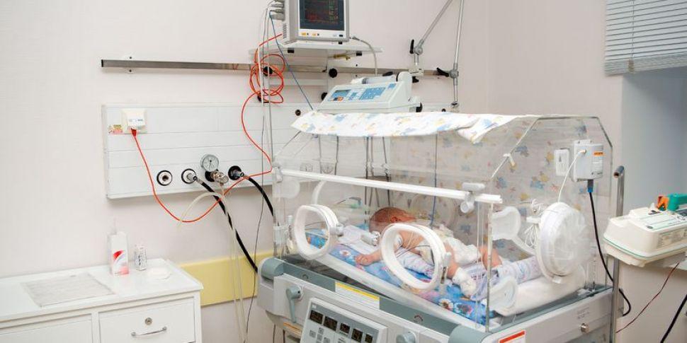 Parents Of Babies In Neonatal...