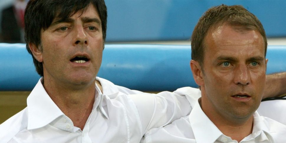 Joachim Low staying on as Germ...