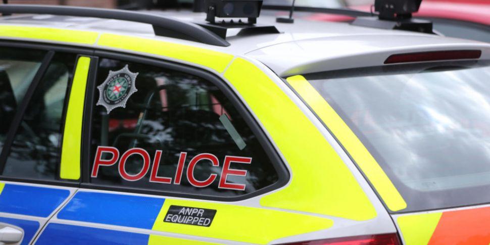 Three Men Arrested In North Af...