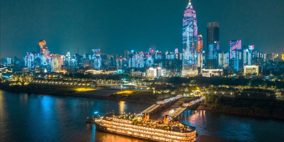 Wuhan Celebrates The End Of Lo...