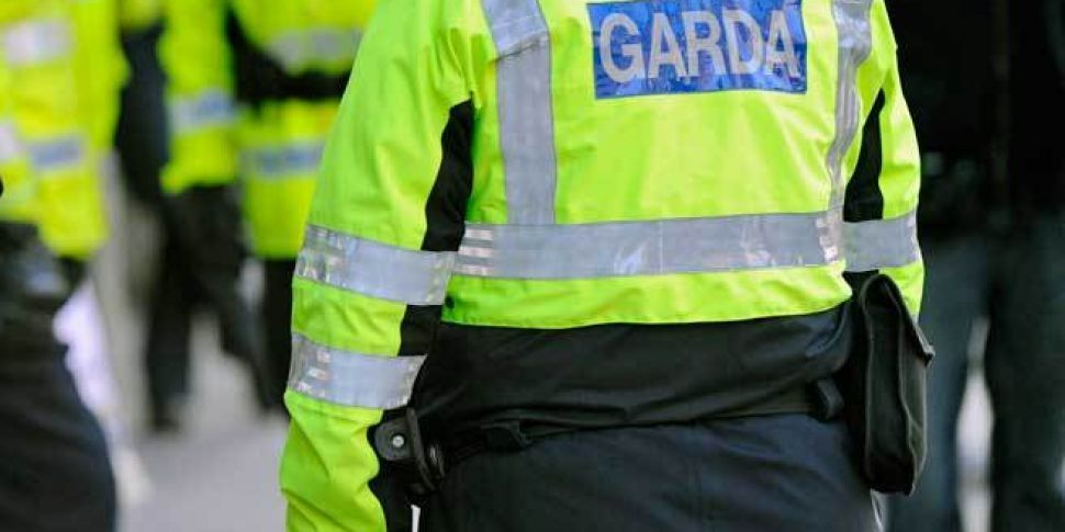 Sligo Woman Jailed For Coughin...
