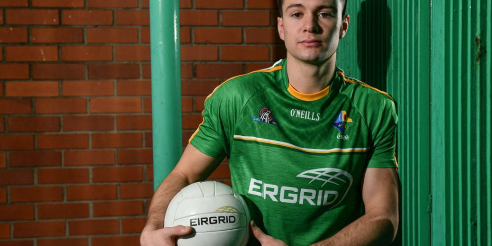Conor McKenna hoping for Tyron...