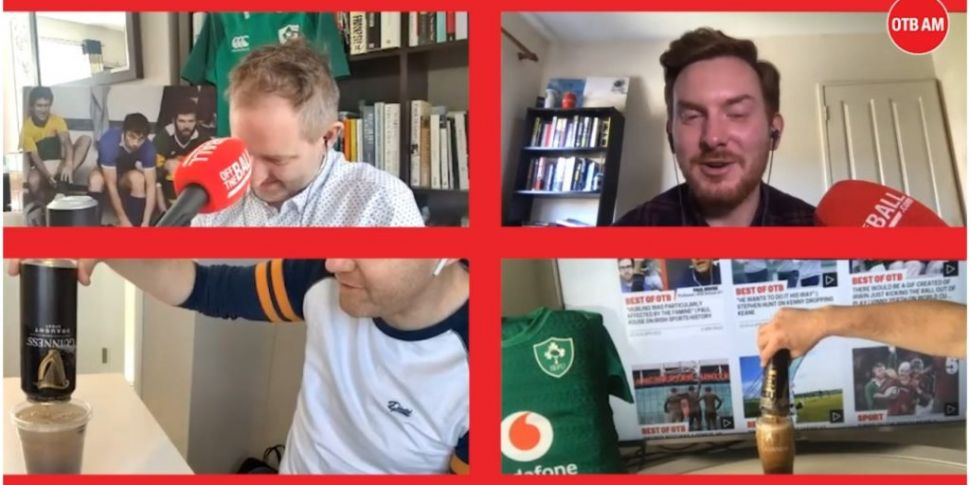 WATCH | The Crappy Quiz - pour...