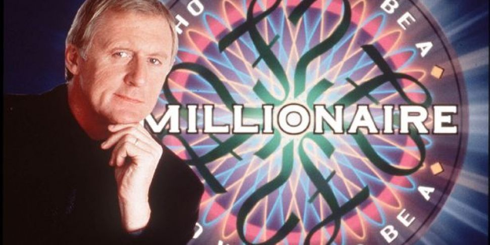 More Who Wants To Be A Million...