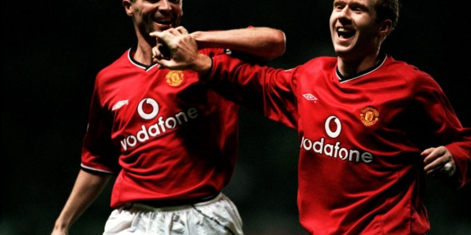 'Roy Keane is the player every...