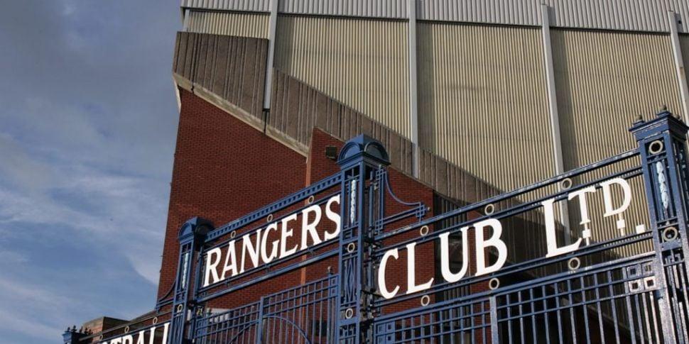 Rangers criticise