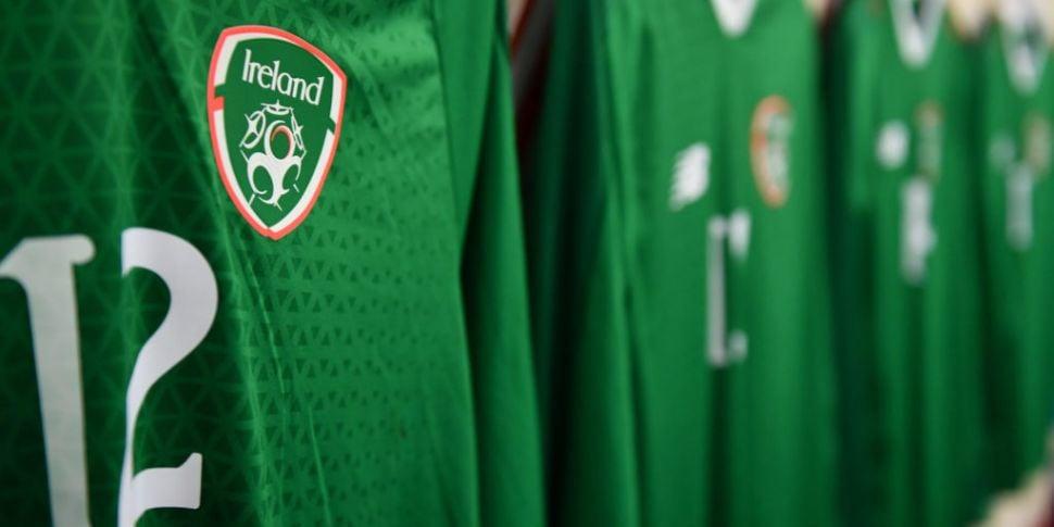 UEFA say Republic of Ireland v...