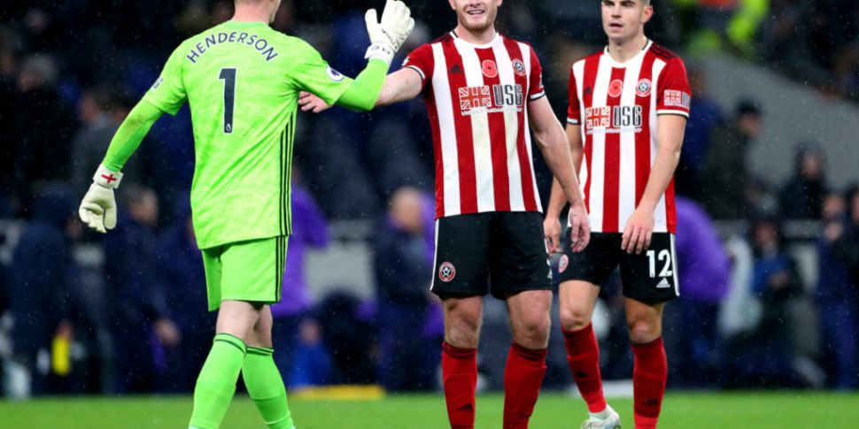 Sheffield United aiming to kee...