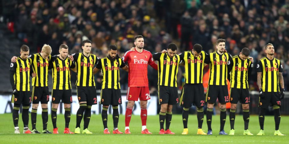 Two more Watford players are n...