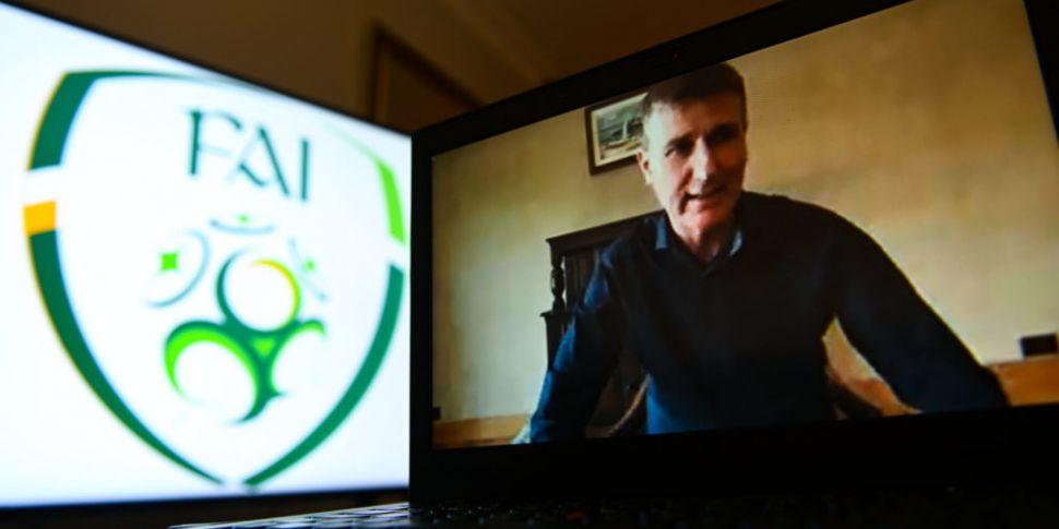 Kenny to meet Ireland squad re...