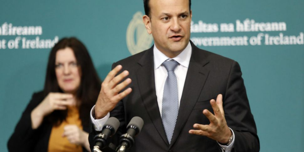 Taoiseach Warns We're Not In A...