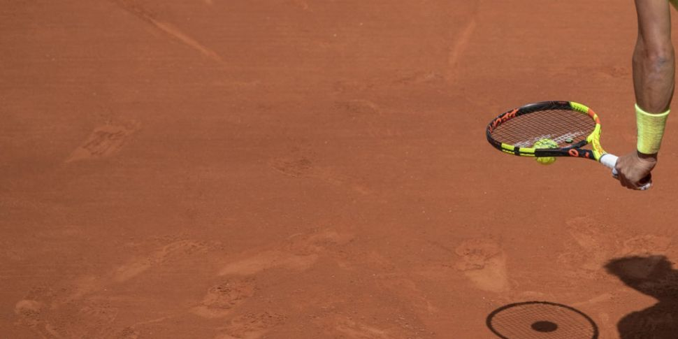 €5.5million raised by tennis g...