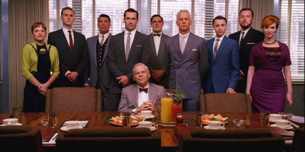The Best TV Dramas To Binge-Wa...
