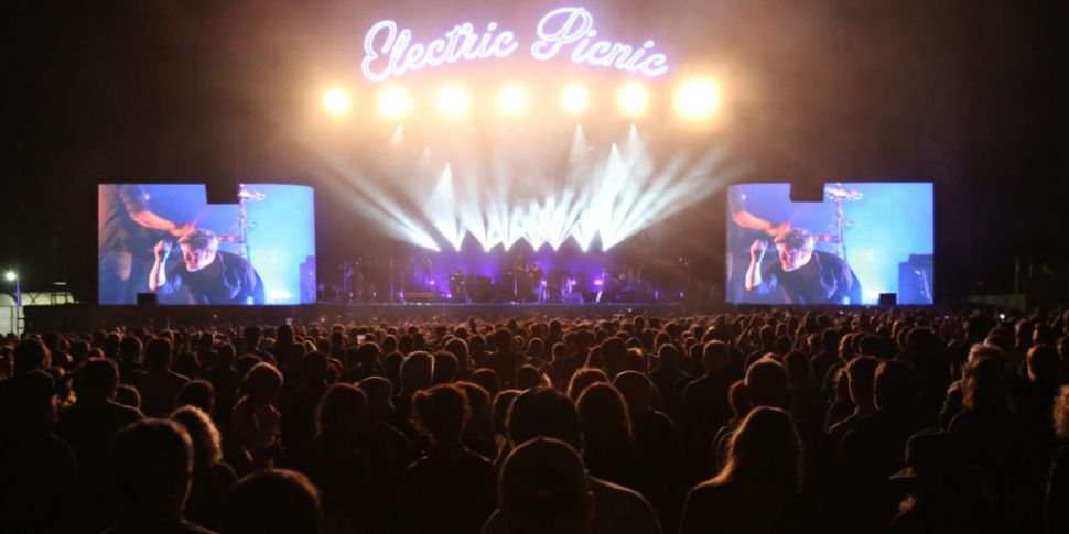 Electric Picnic Moved To Last...