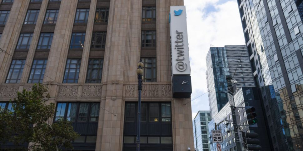 Twitter Says Its Employees Can...