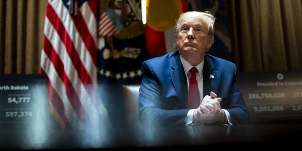 The Week Trending - Trump Comp...