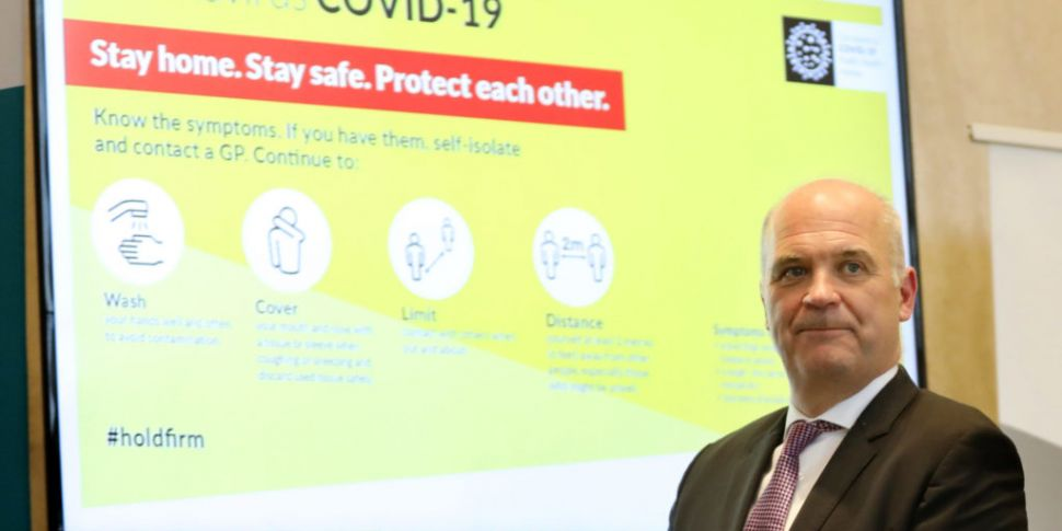 Coronavirus: No Further Deaths...