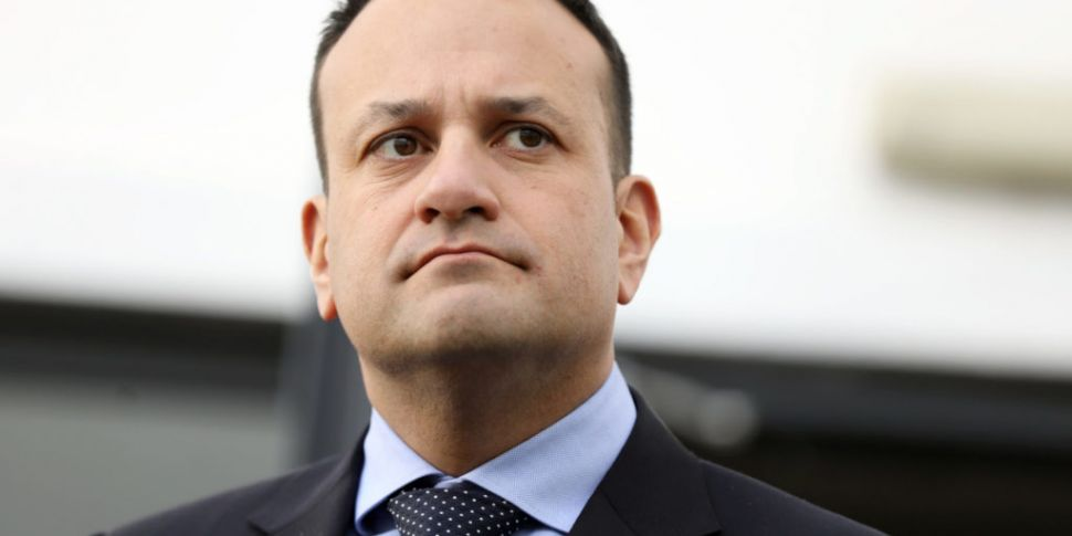 Taoiseach Adhered To Public He...