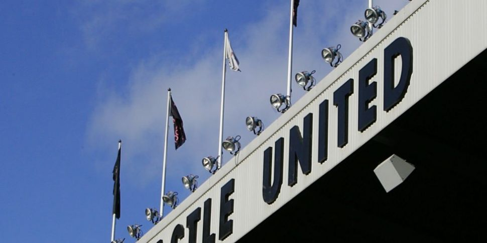 Newcastle players told to stay...