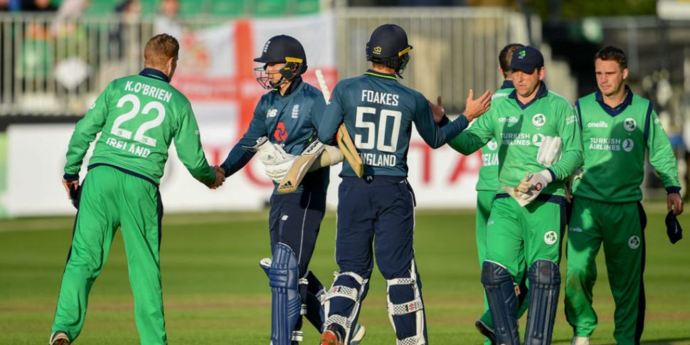Cricket Ireland await nod from...