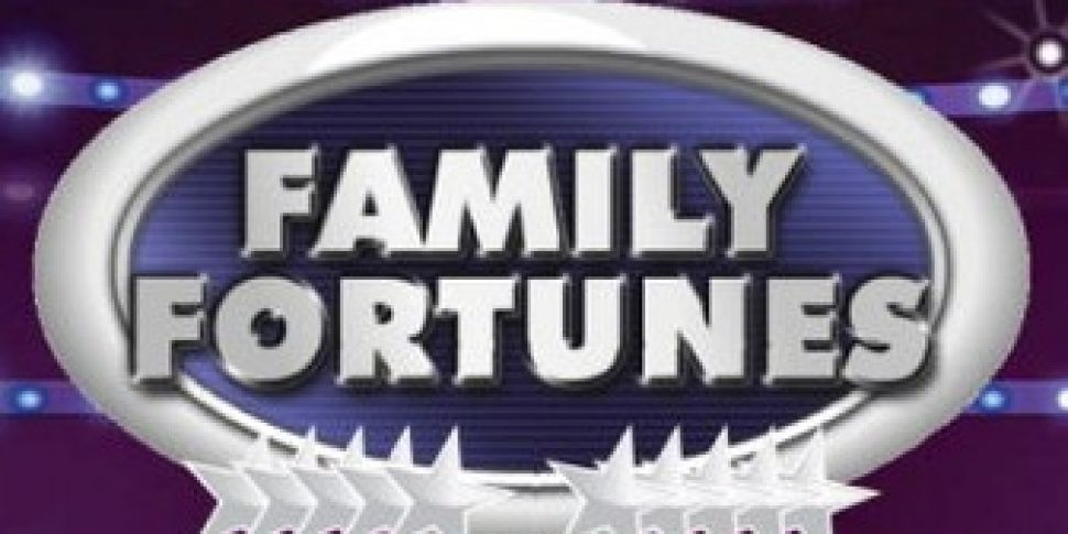 The New Host For Family Fortun...