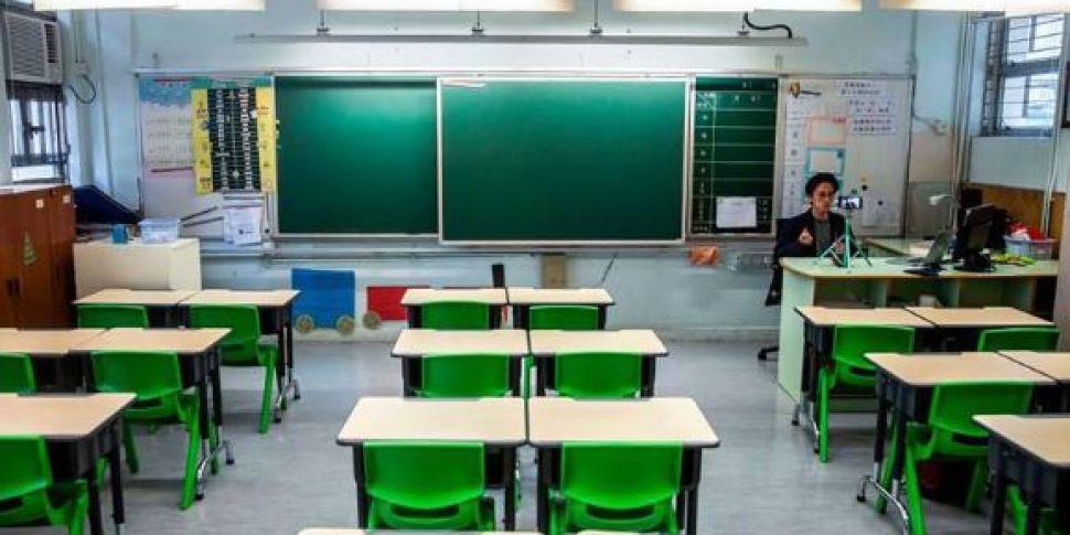 Meath Teacher Thinks Schools '...