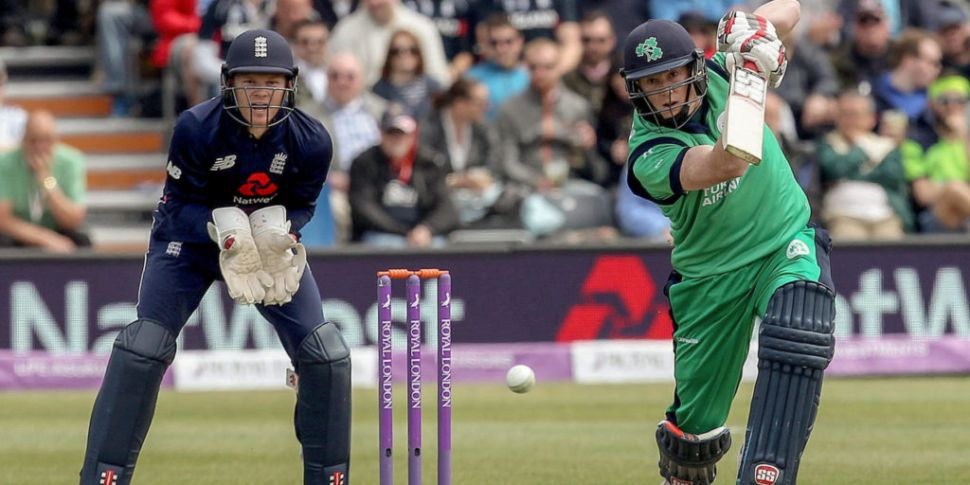 Cricket Ireland hopeful of one...
