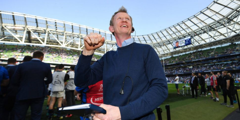 Leinster Rugby launch 'Officia...