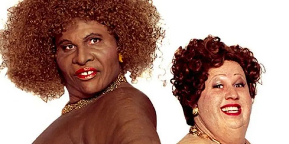 Little Britain Removed From St...