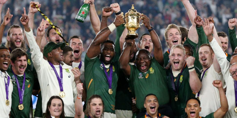 South Africa's Six Nations mov...