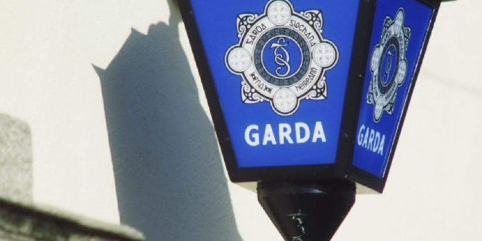 Man Dies in County Louth Crash...
