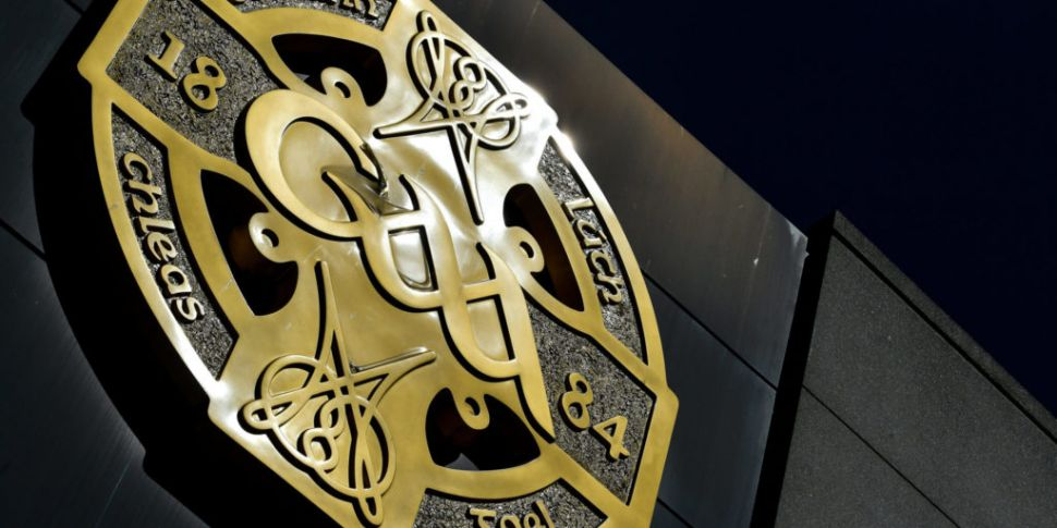 GAA felt open draw football ch...