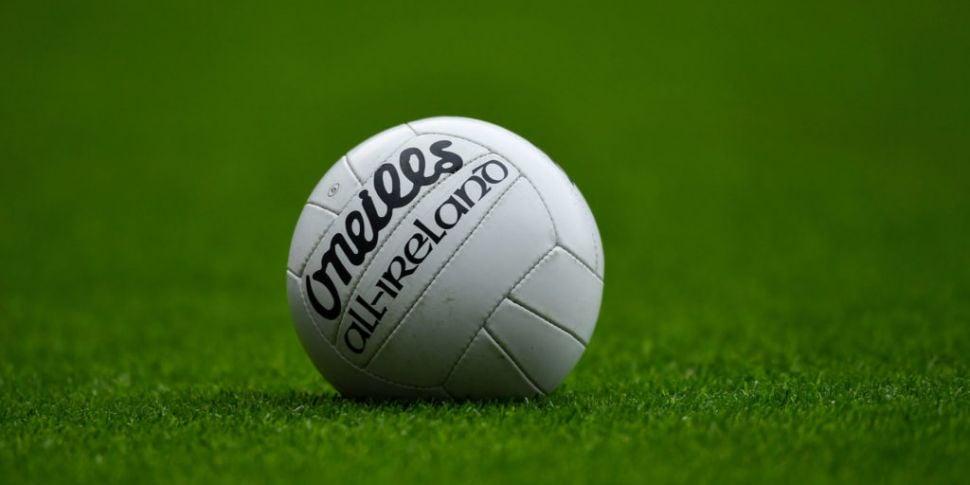 GAA rule out midweek Champions...