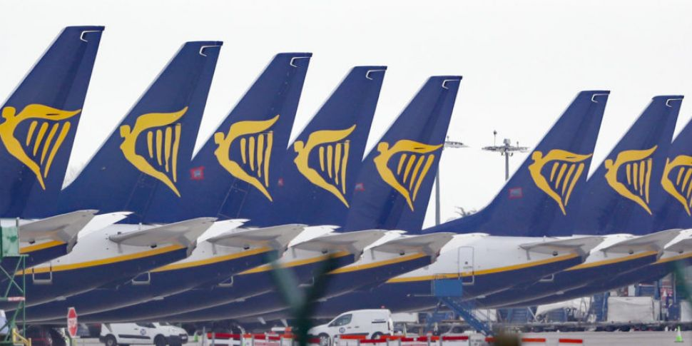 Ryanair Says It Is Cutting 1,0...