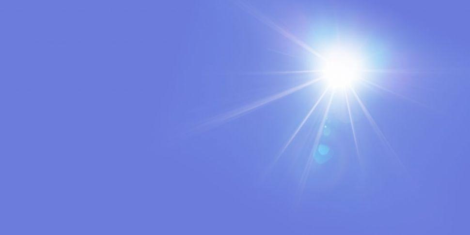 Temperatures Could Reach 25 De...