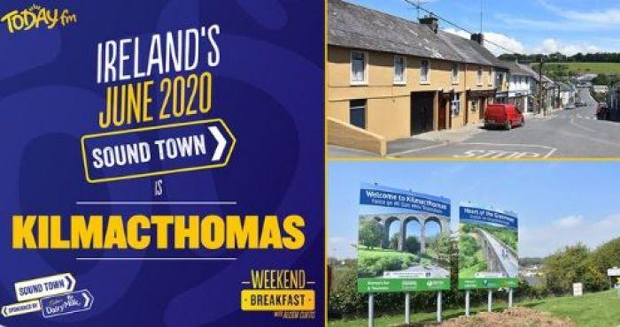 Kilmacthomas Branch - Bank of Ireland