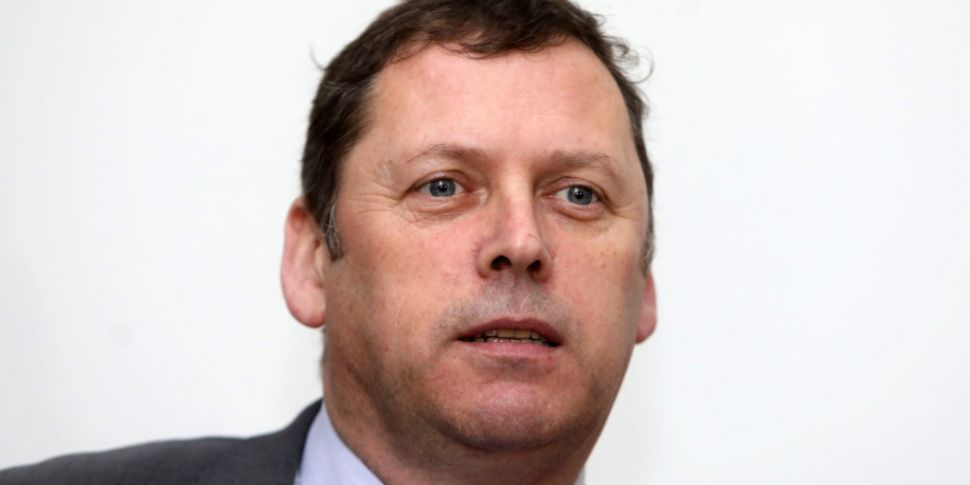 Calls For Barry Cowen To Resig...
