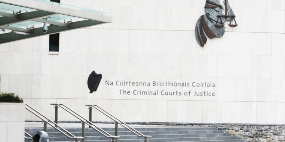 Man Tells Court He Did Not Kil...