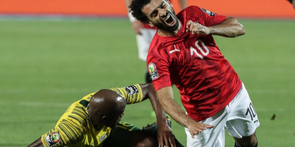 CAF confirm Africa Cup of Nati...